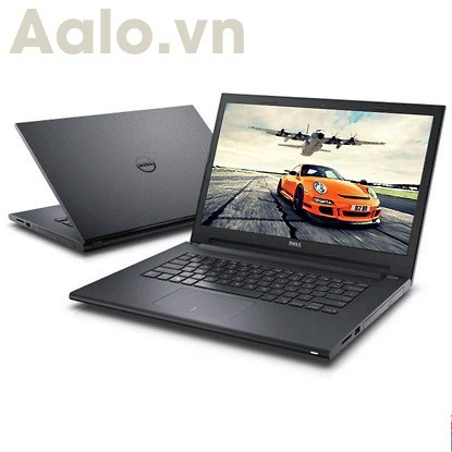 Laptop cũ Dell Inspiron 3443 (Core i5 5200U, RAM 4, HDD 500GB, Nvidia GeForce 820M, HD 14 inchCH)
