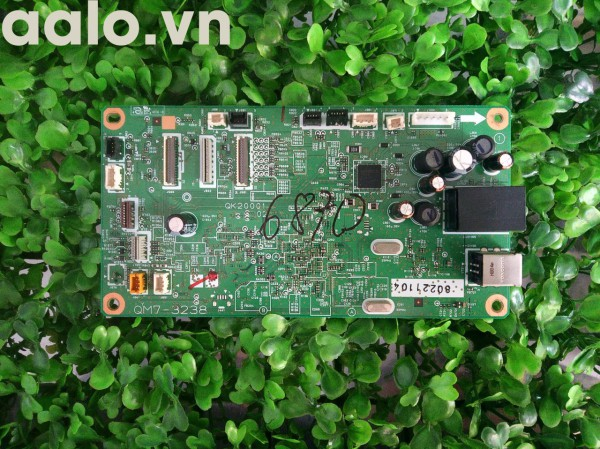 Card Formatter Máy In Phun Màu Canon PIXMA IX 6860