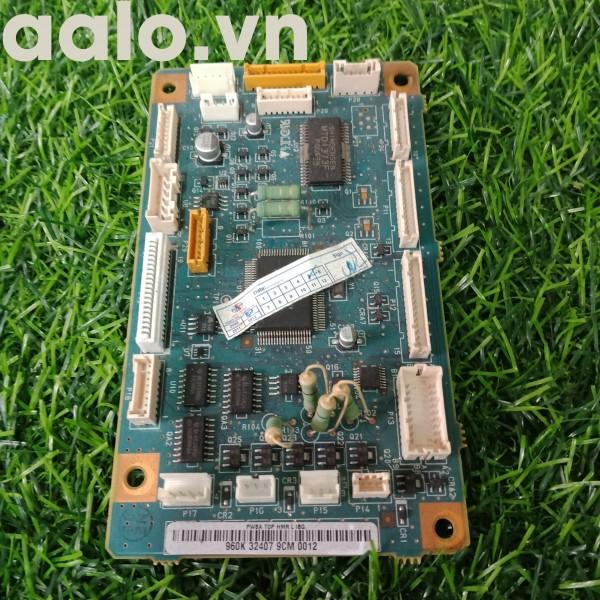 Cao áp card Máy in A3 Fuji Xerox DocuPrint 2065