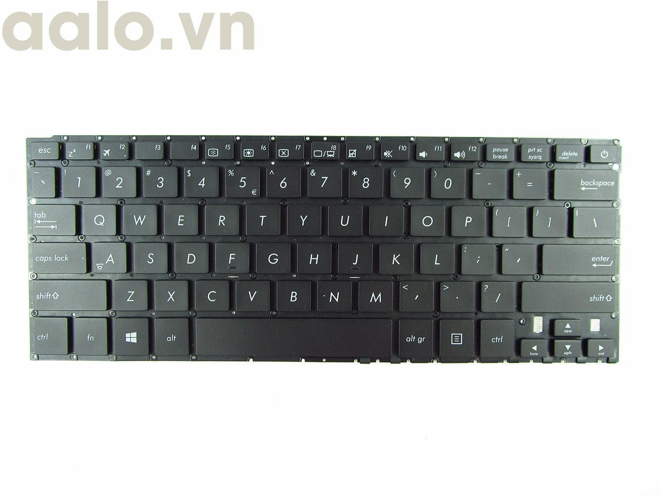 Bàn phím laptop Asus UX305