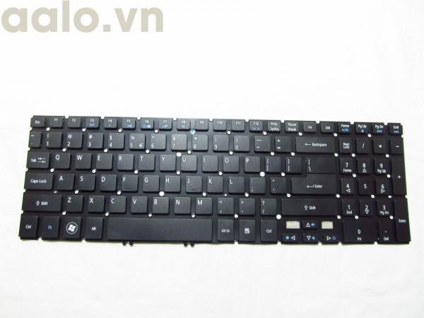 Bàn Phím Laptop Acer Aspire V5-371, V5-571