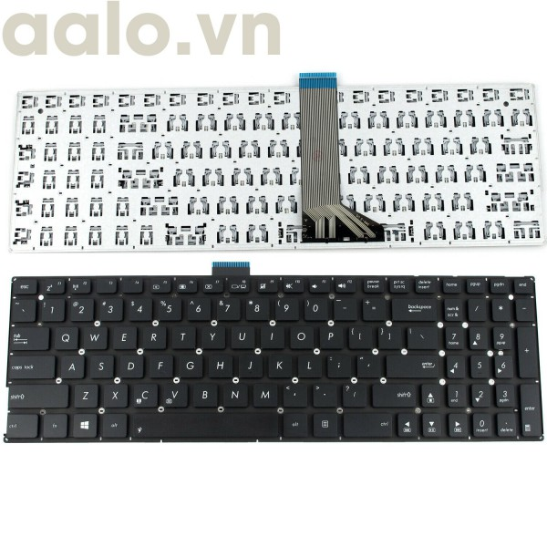 Bàn phím laptop Asus X551 X551C X551CA X551MA