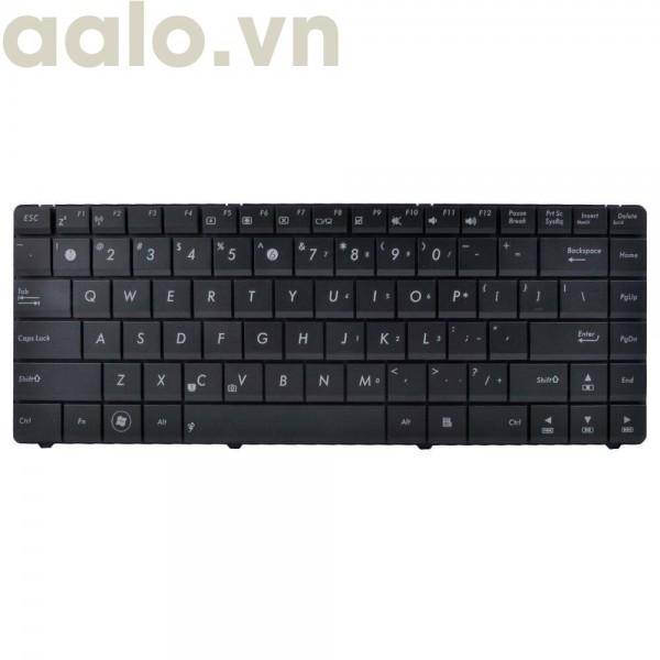 Bàn phím Laptop Asus K42, K42D, K42F, K42N