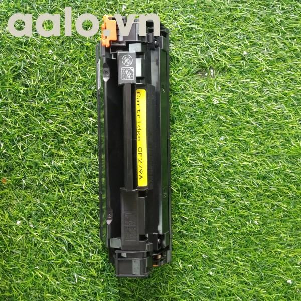 Hộp mực máy in HP M12w - Cartridge 79A
