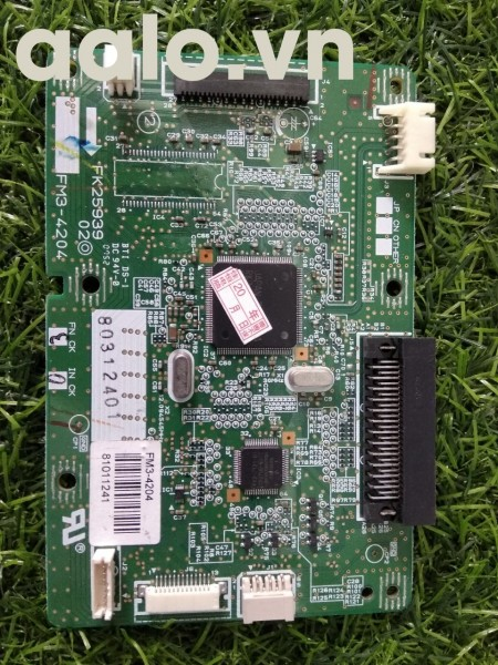 Card Formatter máy in Canon LBP 3310 ( Cũ )