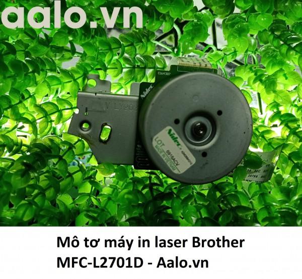 Mô tơ máy in laser Brother MFC-L2701D