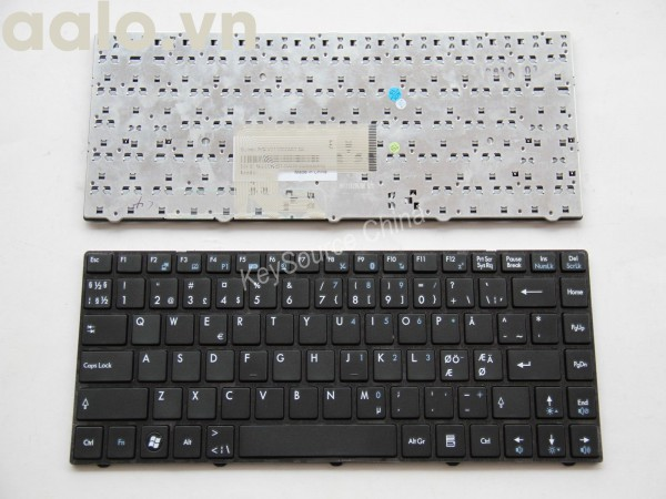 Bàn phím laptop Samsung CR420
