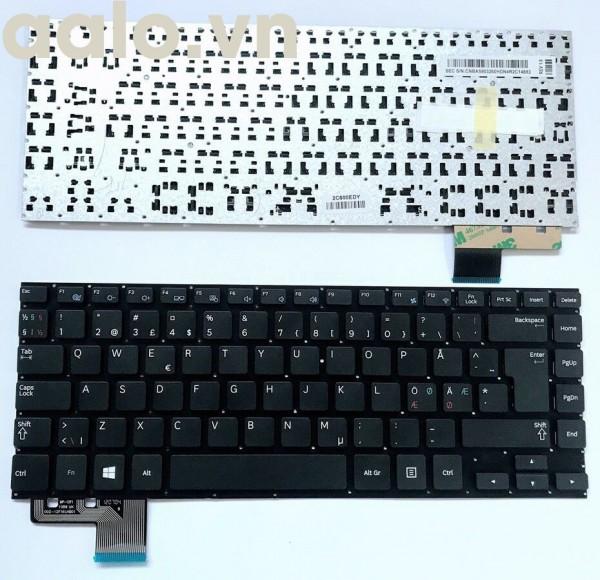 bàn phím Samsung 530U4B NP530U4B 530U4C 535U4C