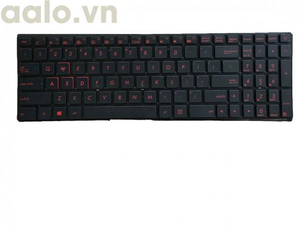 Bàn Phím Laptop Asus UX501 UX501J UX501JW
