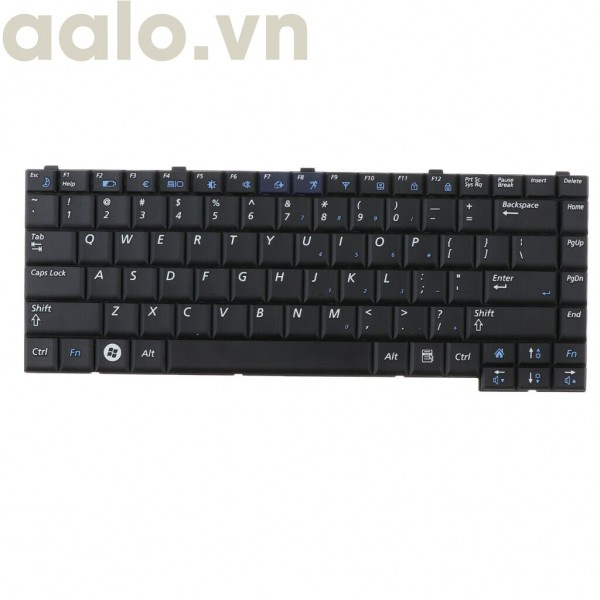 Bàn phím laptop Samsung Q310 Q308