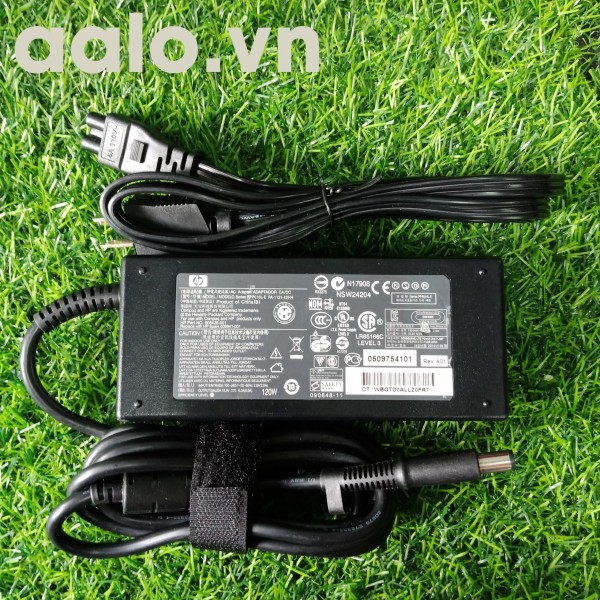 Sạc Laptop HP Elitebook 8540w Adapter