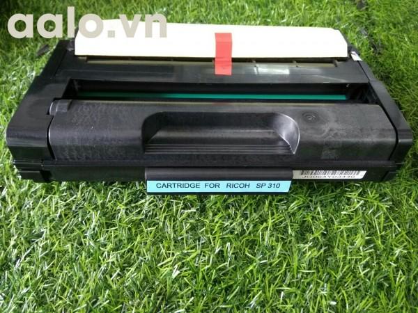 Hộp Mực Cartridge RI-SP310 dùng cho máy in Ricoh SP310