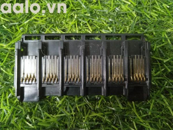 Main mạch đọc chíp Máy in phun màu Epson 1390