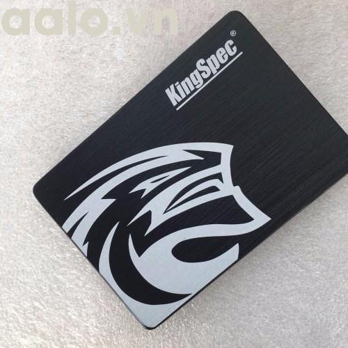Ổ cứng SSD Kingspec P3 - 256GB - 2.5 Sata III - aalo.vn