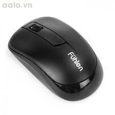 Chuột Fuhlen A09 (không dây)