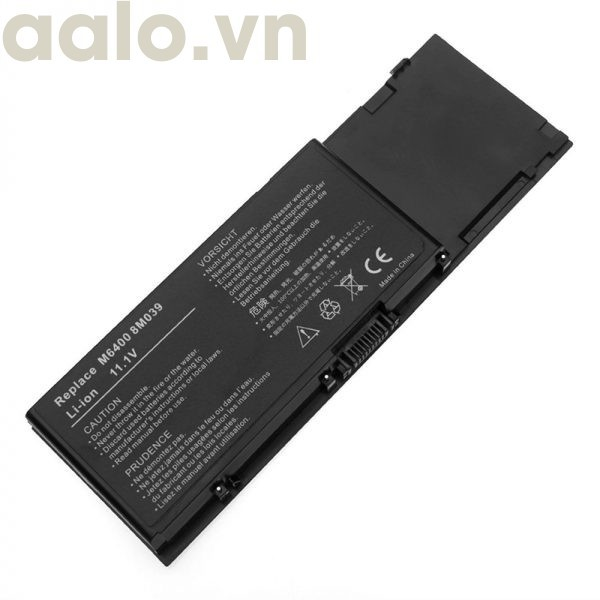 Pin Laptop Dell Precision M6400 M6500 03M190 zin