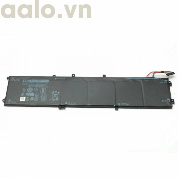Pin laptop Dell XPS15 9550 84WH