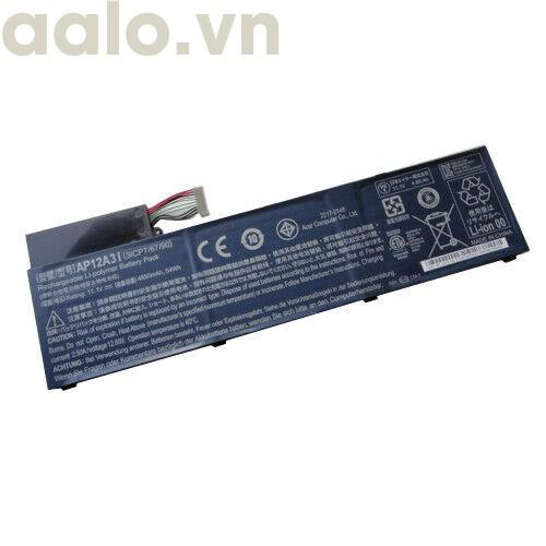 Pin Acer M5, M3-581TG, M5-481TG