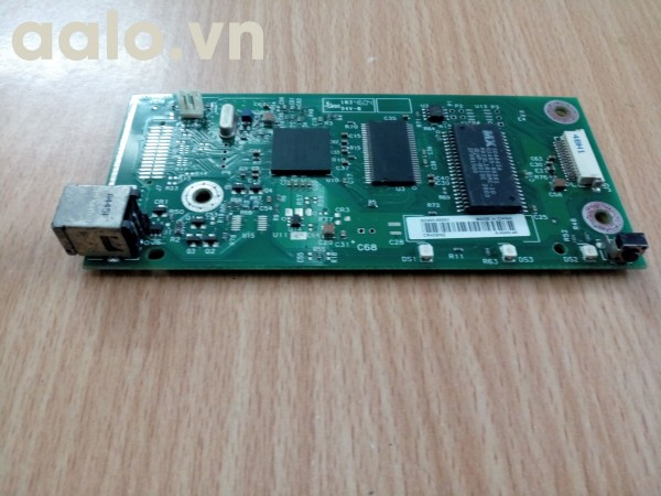 Card formartte máy in HP 1010