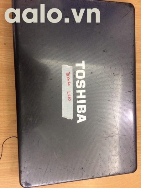Vỏ laptop cũ TOSHIBA L510