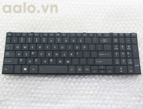 Bàn phím laptop TOSHIBA  C50-B-14D/14Z C50-B - keyboard TOSHIBA