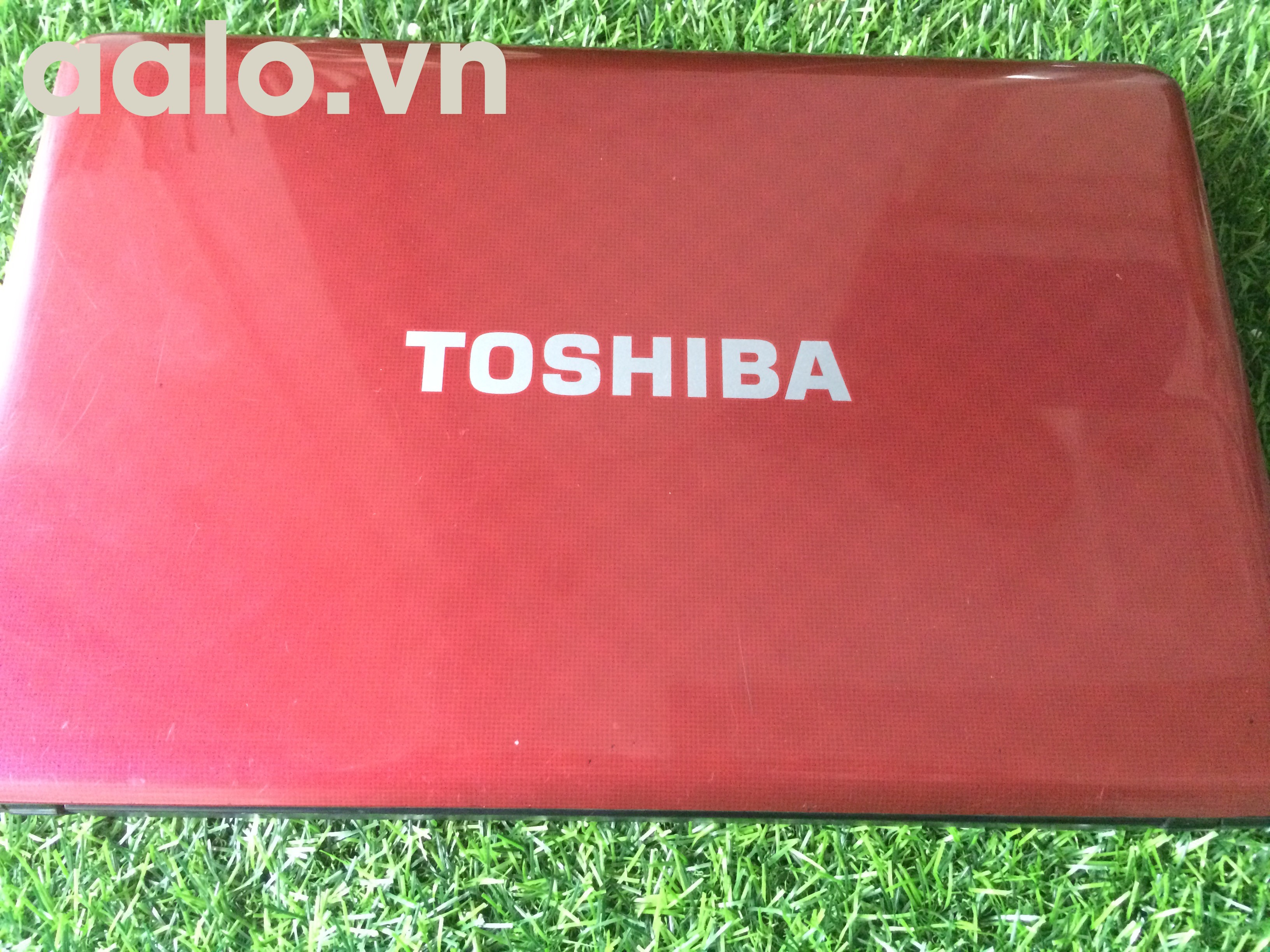 Laptop ToShiba satellite L735 Cũ (i3 2330M - Ram 2GB-HDD 320GB )