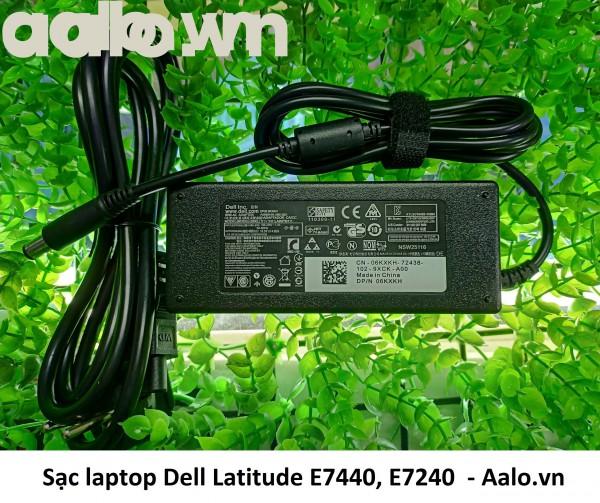 Sạc laptop Dell Latitude E7440, E7240