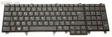 Bàn phím laptop Dell Latitude M4600