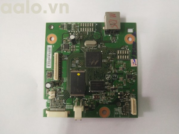 Card Formatter Máy in HP M125a