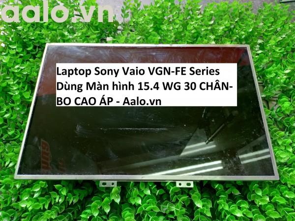 Màn hình Laptop Sony Vaio VGN-FE Series