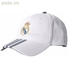 Mũ thể thao nam Adidas Real Madrid Unisex 3