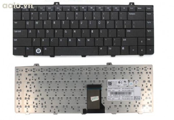 Bàn phím laptop Dell Vostro 1440 - Keyboard Dell