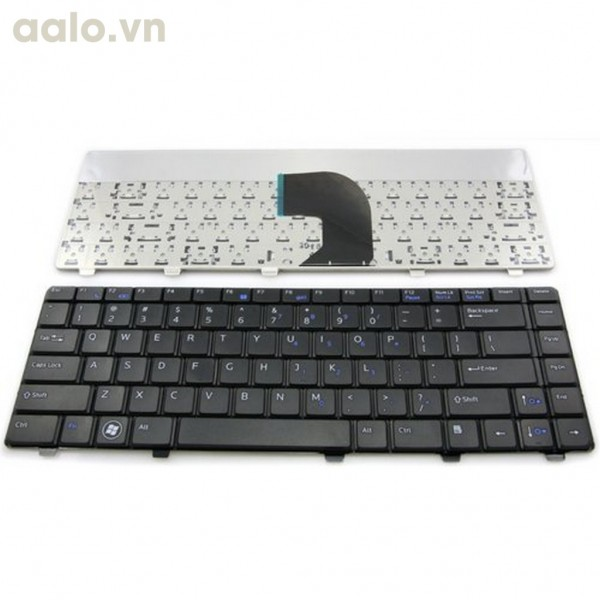 Bàn phím laptop DELL Vostro 3300 3400 3500 3700 - Keyboard Dell