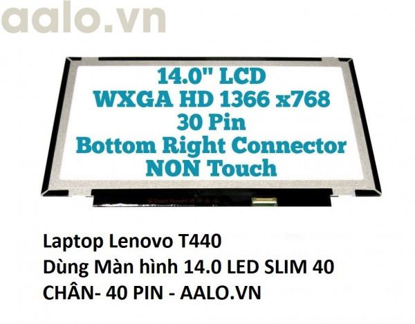 Màn hình Laptop Lenovo T440