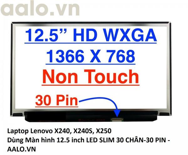 Màn hình Laptop Lenovo X240, X240S, X250