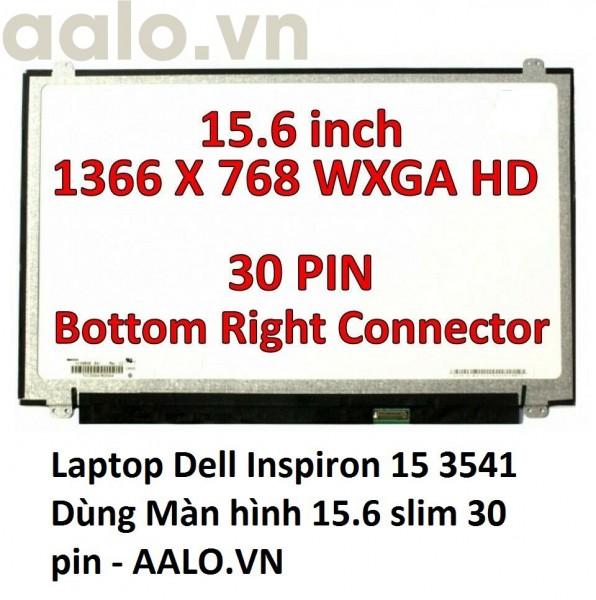 Màn hình laptop Dell Inspiron 15 3541