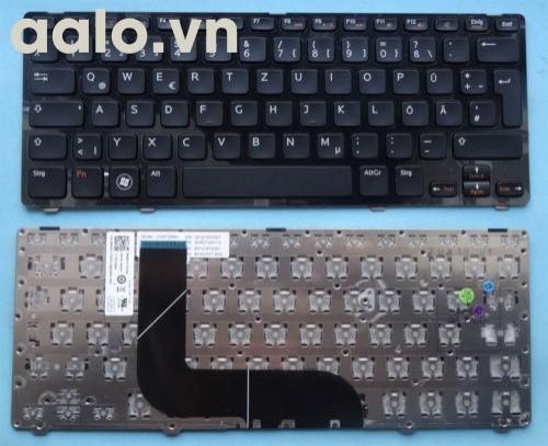 Bàn phím laptop Dell 13Z-5323