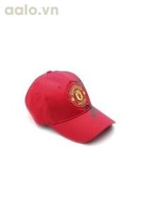 Nón Thể thao Mu Cao Cấp design Thời Trang K& T (Đỏ)