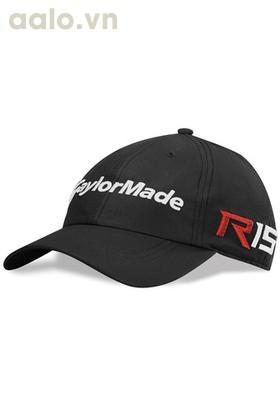 Mũ Lưỡi Trai TaylorMade Thể Thao Golf Tour Radar Adjustable