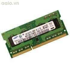 Ram Laptop DDR3 2GB PC3 hàng chính hãng