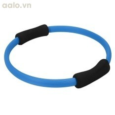 Pilates Ring Magic Circle Muscles Body Exercise Yoga Fitness Blue - intl