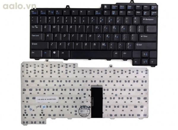 Bàn phím Laptop Dell Inspiron 1300 B120 B130 BN120 BN130 PP21L - Keyboard Dell