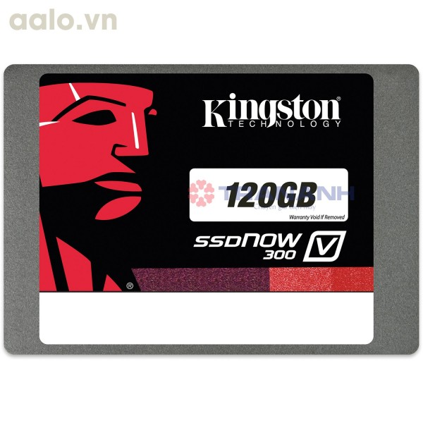 Ổ cứng SSD 120GB KINGTON