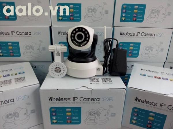 Camera  không dây P2P Wifi