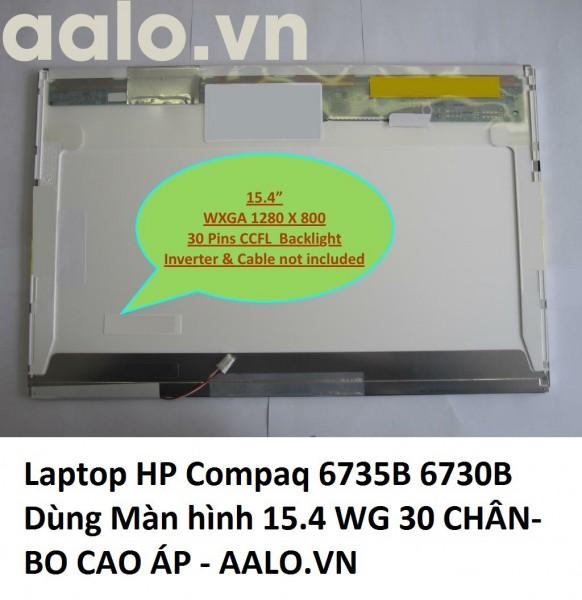 Màn hình laptop HP Compaq 6735B 6730B
