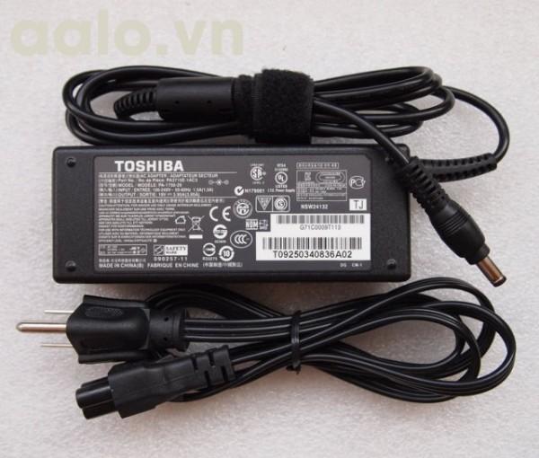 sạc laptop toshiba PORTEGE M500