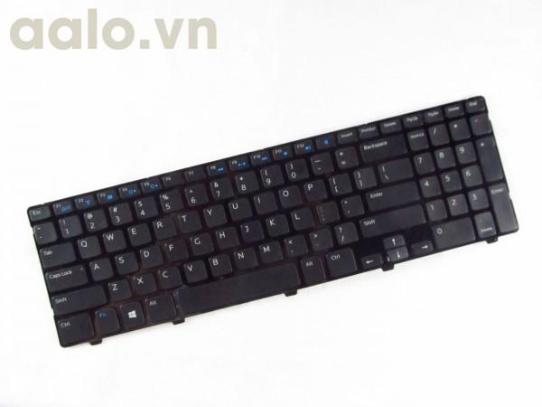 Bàn phím laptop Dell Inspiron 3537