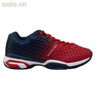 Giày Tennis ERKE 2091 (Đỏ Navy)