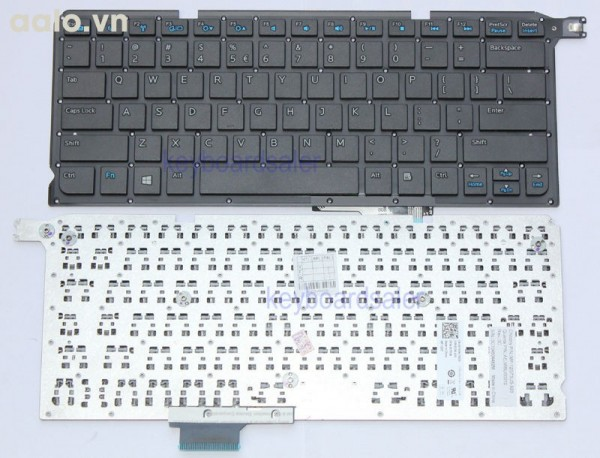 Bàn phím Laptop Dell Vostro 5460 V5460 5460D V5460D 5560 5470 - Keyboard Dell