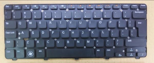 Bàn phím Laptop Dell INSPIRON 1121 - Keyboard Dell